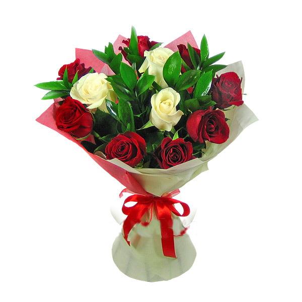 Доставка цветов по подольску подарок мужчине дальнобойщику